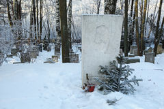 Борис Pasternak стоковые фото