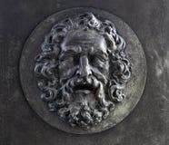 бородатый сброс человека Стоковые Фотографии RF