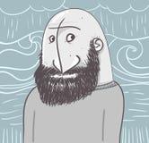 Борода Стоковые Фотографии RF