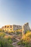 Бортовая византийская больница 02 Стоковая Фотография RF