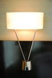 Бортовая конструкция светильника кровати Стоковые Изображения