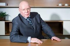 босс Стоковая Фотография