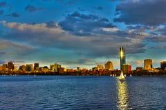 Бостон Стоковые Фотографии RF