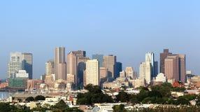 Бостон Стоковое Изображение RF