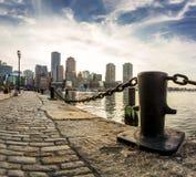 Бостон Стоковое фото RF
