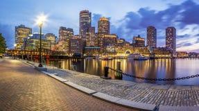Бостон Стоковые Изображения