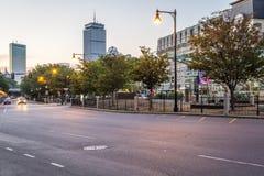 Бостон Стоковые Изображения RF