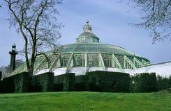 ботанические сады королевские стоковые изображения