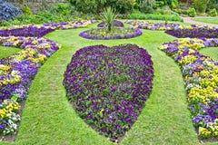 ботанические сады стоковые фото
