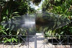 Ботанический сад Валенсии Стоковые Фото