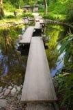 ботанический сад Стоковые Изображения RF