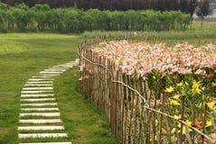 ботанический сад zhengzhou Стоковые Изображения RF