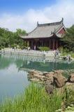 ботанический сад стоковое фото