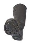 ботинки армии Стоковое Изображение RF