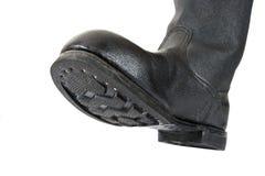 ботинки армии Стоковое фото RF