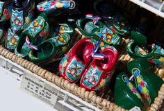 ботинки Голландии Стоковые Фотографии RF