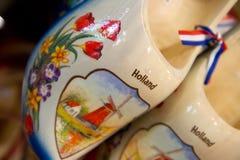 ботинки Голландии Стоковые Изображения RF