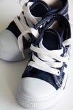 ботинки детей стоковые фото