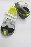 ботинки малыша стоковое фото