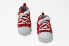 ботинки младенца стоковое фото rf
