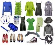 ботинки платья собрания Стоковое Фото