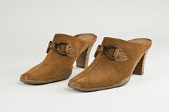 ботинки повелительниц Стоковое Изображение RF