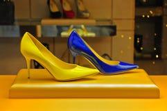 ботинки повелительниц Стоковые Фотографии RF