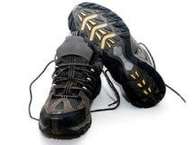 Ботинки спорта стоковое фото rf
