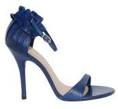 ботинки способа Стоковая Фотография RF