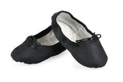 ботинки танцы Стоковые Изображения