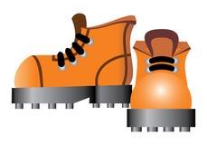 ботинки Бесплатная Иллюстрация