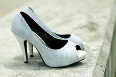 ботинки Стоковые Фото