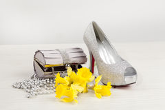 ботинки Стоковое Изображение RF