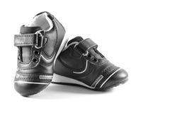 ботинки Стоковое фото RF