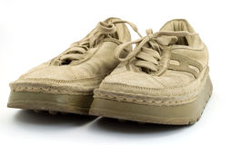 ботинки Стоковые Изображения