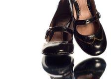 ботинки Стоковые Изображения RF