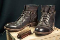 ботинки 1 стоковое изображение