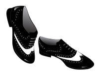 ботинки gangsta Стоковые Изображения RF