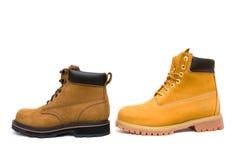 ботинки hiking 2 Стоковая Фотография