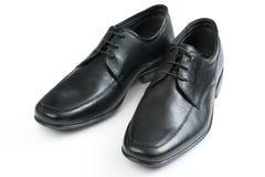 ботинки mens стоковое изображение