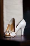 ботинки wedding Стоковое Изображение RF