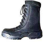 ботинок армии Стоковая Фотография RF