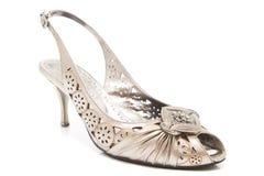 ботинок драгоценностей стоковая фотография rf