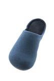 Ботинок или тапочки для пользы в доме Стоковые Фотографии RF