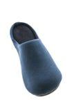 Ботинок или тапочки для пользы в доме Стоковые Изображения