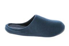 Ботинок или тапочки для пользы в доме Стоковое Изображение RF