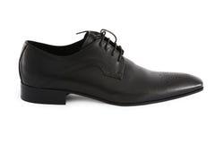 ботинок людей Стоковое Фото