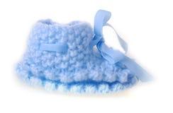 ботинок младенца Стоковое Фото