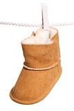 ботинок младенца Стоковая Фотография RF