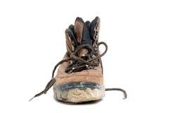 ботинок пакостный Стоковое Изображение